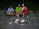 4 man limit July 19, 2011